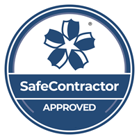 safe contractor accreditations